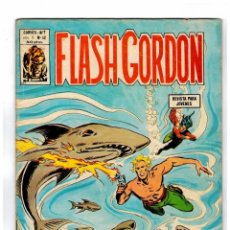 Fumetti: FLASH GORDON VOL.1 Nº 42. Lote 101307895