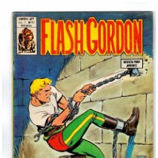 Fumetti: FLASH GORDON VOL.1 Nº 41. Lote 101308039