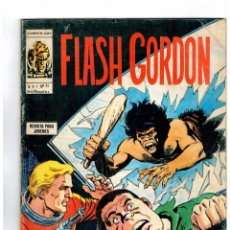 Fumetti: FLASH GORDON VOL.1 Nº 34. Lote 101308503