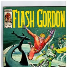 Comics : FLASH GORDON VOL.1 Nº 3 -EXCELENTE-. Lote 101310195