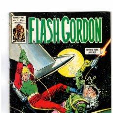 Comics: FLASH GORDON VOL.1 Nº 44 ÚLTIMO DE LA COLECCIÓN. -MUY BUENO-. Lote 111981412