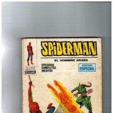 Cómics: SPIDERMAN Nº 8 VÉRTICE TACO . Lote 101317803