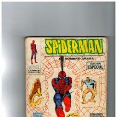 Cómics: SPIDERMAN Nº 8 VÉRTICE TACO . Lote 101317995