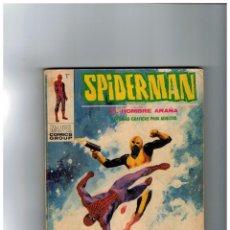 Cómics: SPIDERMAN Nº 14 VÉRTICE TACO . Lote 101318595