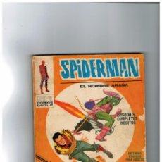 Cómics: SPIDERMAN Nº 15 VÉRTICE TACO . Lote 101318851