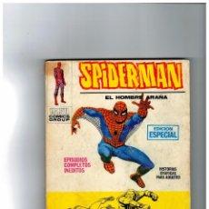 Cómics: SPIDERMAN Nº 16 VÉRTICE TACO . Lote 101319035