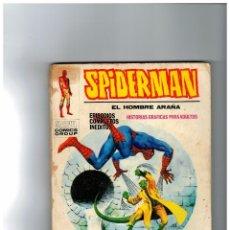 Cómics: SPIDERMAN Nº 17 VÉRTICE TACO . Lote 101319331
