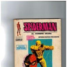Cómics: SPIDERMAN Nº 18 VÉRTICE TACO . Lote 101319903