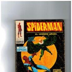 Cómics: SPIDERMAN Nº 19 VÉRTICE TACO . Lote 101320023