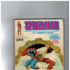 Cómics: SPIDERMAN Nº 20 VÉRTICE TACO . Lote 101320179
