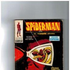 Cómics: SPIDERMAN Nº 22 VÉRTICE TACO . Lote 101320467