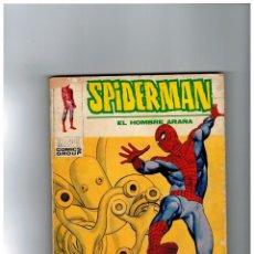 Cómics: SPIDERMAN Nº 41 VÉRTICE TACO . Lote 101320715