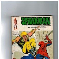 Cómics: SPIDERMAN Nº 57 VÉRTICE TACO . Lote 101320931