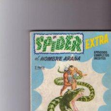Cómics: SPIDER EL HOMBRE ARAÑA CONTRA EL VIBORA Nº 23. Lote 101324319