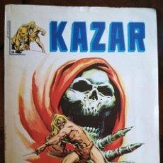 Cómics: COMIC KAZAR LINEA SURCO Nº7 -LINEA 83 Nº 3 NUEVOS 1983. Lote 101369643