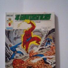 Cómics: LOS 4 FANTASTICOS - VERTICE - VOLUMEN 1 - NUMERO 64 - CJ 75 - GORBAUD. Lote 101487791
