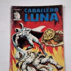 Cómics: CABALLERO LUNA - ANGELES BLANCOS - N°4 - EDICIONES VERTICE - MUNDICOMICS ADULTOS - TDKC33. Lote 101677287