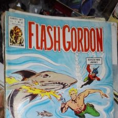 Cómics: TEBEO. FLASH GORDON. COMICS-ART. VOL.1 Nº 42. LA REINA TIGRA 2ª PARTE. Lote 101691367