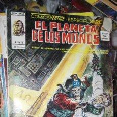 Cómics: EL PLANETA DE LOS MONOS VOL.2 Nº 28 LA REVUELTA DE LOS GORILOIDES. Lote 101702843