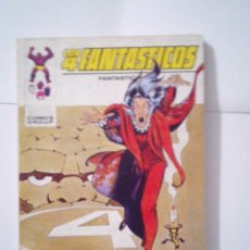 Cómics: LOS 4 FANTASTICOS - VERTICE - VOLUMEN 1 - NUMERO 55 - BUEN ESTADO - CJ 75- GORBAUD. Lote 101728439