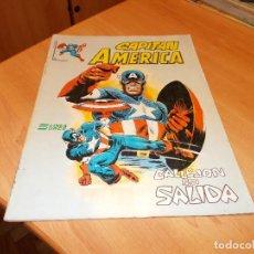 Cómics: CAPITAN AMERICA Nº 5 LINEA SURCO. Lote 101733539