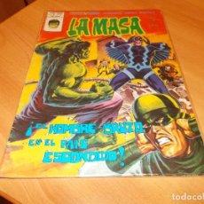 Cómics: LA MASA V.3 Nº 37. Lote 101734043