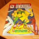 Cómics: LOS VENGADORES MUNDICOMICS Nº 1. Lote 101739175