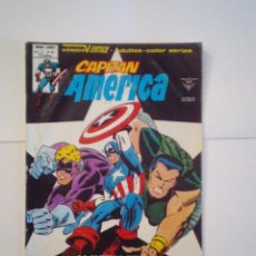 Cómics: CAPITAN AMERICA - VOLUMEN 3 - VERTICE - NUMERO 41-BE - CJ 75 -GORBAUD. Lote 101742639