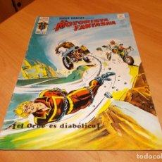 Cómics: SUPER HEROES V.2 Nº 86. Lote 101776079