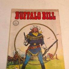 Cómics: BUFFALO BILL Nº 1. VERTICE 1981. Lote 101797775