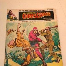 Cómics: EL HOMBRE ENMASCARADO V 1 VOL 1 Nº 22. VERTICE 1973. Lote 101808859