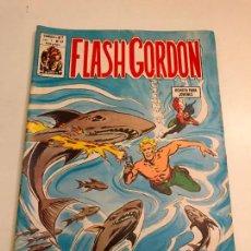 Fumetti: FLASH GORDON V 1 VOL 1 Nº 42. VERTICE 1974. Lote 101824091