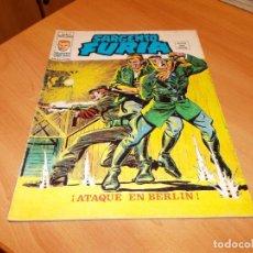 Cómics: SARGENTO FURIA V.2 Nº 24. Lote 101914943