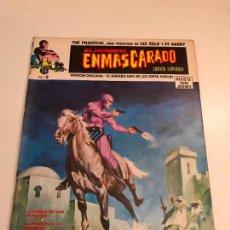 Cómics: EL HOMBRE ENMASCARADO VOL 1 V 1 Nº 8. VERTICE 1973. Lote 101968827
