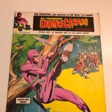 Cómics: EL HOMBRE ENMASCARADO VOL 1 V 1 Nº 16. VERTICE 1973. Lote 101973667