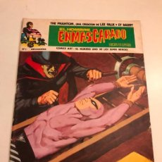 Cómics: EL HOMBRE ENMASCARADO VOL 1 V 1 Nº 21. VERTICE 1973. Lote 101973863
