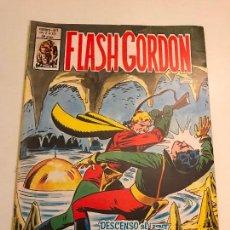Cómics: FLASH GORDON VOL 2 V 2 Nº 23. VERTICE 1980. Lote 101975595