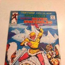 Cómics: RELATOS SALVAJES ARTES MARCIALES VOL 1 V 1 Nº 42. VERTICE 1978. Lote 101988759