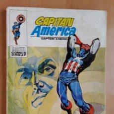 Cómics: MARVEL COMICS GROUP - CAPITAN AMERICA - Nº 31 - EDICIONES VERTICE - . Lote 102080531
