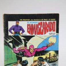 Cómics: CÓMIC EL HOMBRE ENMASCARADO / LAS COSAS, LA REINA SINAMOR Nº 29 - EDICIONES VERTICE - AÑO 1981. Lote 102216779