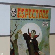 Cómics: ESPECTROS HISTORIAS DE ULTRATUMBA Nº 31 - EDICIONES VERTICE -. Lote 102381287