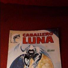 Cómics: OFERTA CABALLERO LUNA - 6 - SURCO. Lote 102418715