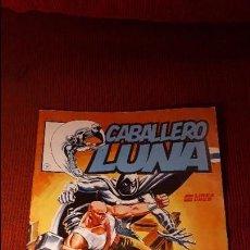 Cómics: CABALLERO LUNA - 7 - SURCO. Lote 102418955