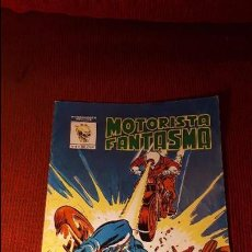 Cómics: MOTORISTA FANTASMA - 4 - MUNDICOMICS. Lote 102420975