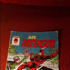 Cómics: DAN DEFENSOR - 2 - MUNDICOMICS - DAREDEVIL. Lote 102421807