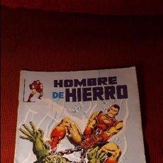 Cómics: OFERTA IRON MAN VS HULK - 3 - HULK - SURCO HOMBRE DE HIERRO CONTRA LA MASA. Lote 102422871