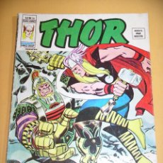 Cómics: THOR VOL2, Nº 26 VÉRTICE 1976 VOLUMEN, VOL V2 V.2 MARVEL MUNDICOMICS ERCOM. Lote 102643835