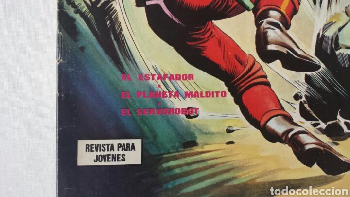 Cómics: Comic Flash Gordon - Foto 4 - 102936263