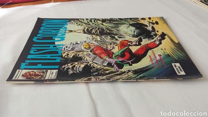 Cómics: Comic Flash Gordon - Foto 5 - 102936263