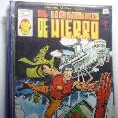 Cómics: EL HOMBRE DE HIERRO VOL 2 NUM 67.. Lote 103607603